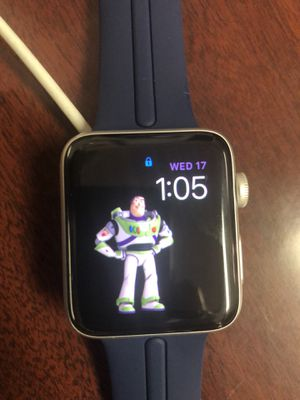 Apple Watch Series 3 (GPS + Cellular) for Sale in Fort Washington, MD