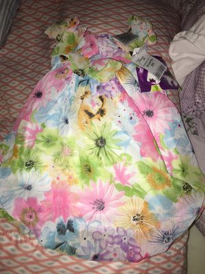 5220d9a89 Flower 🌺 jumper so cute and comfy new with tags! for Sale in Port St