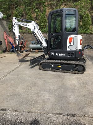 New and Used Skid steer for Sale in Pittsburgh, PA - OfferUp