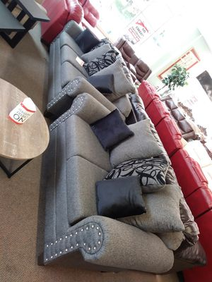 Sofa love seat set for Sale in Cleveland, OH