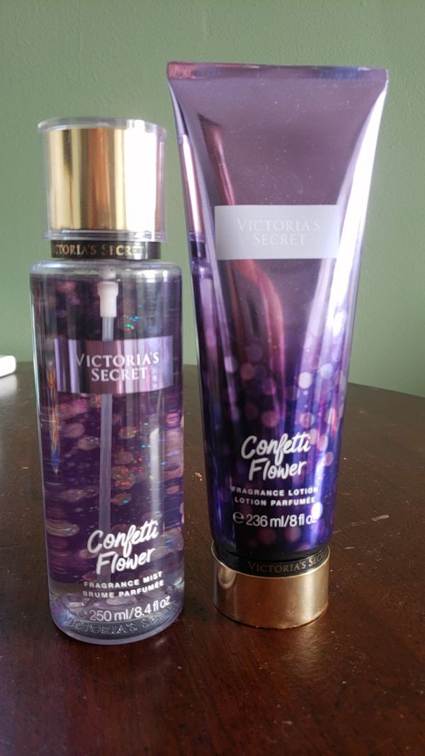 276cb2fc7d Victorias secret body mist and lotion for Sale in Columbus