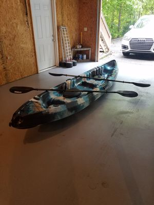 New And Used Kayak For Sale In Asheville Nc Offerup