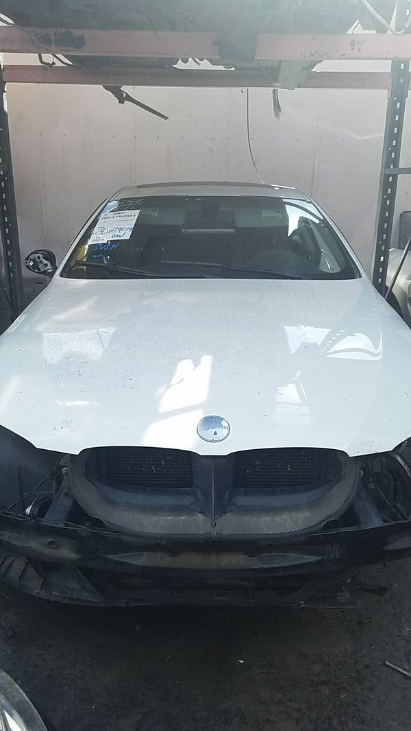 2007-2008 BMW 328i n52 engine and other parts for Sale in Los Angeles, CA -  OfferUp