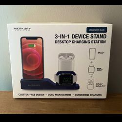 3 in 1 Charging Station  Thumbnail