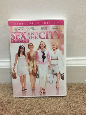 Sex and the City Movie DVD for Sale in Washington, DC