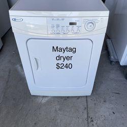 MAytag Dryer Thumbnail