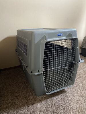 Photo Petmate dog crate