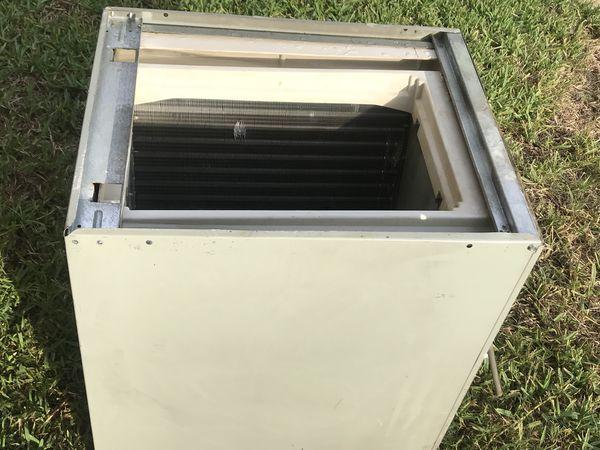 Trane evaporator coil for Sale in Garland, TX - OfferUp
