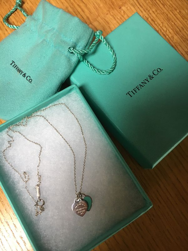 d784e12bba63b New and Used Tiffany for Sale in Renton, WA - OfferUp