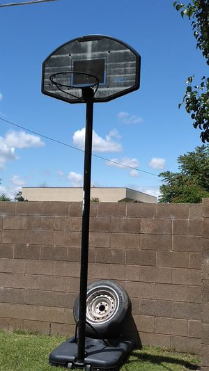 362a914931d New and Used Basketball hoops for Sale in Tulare, CA - OfferUp