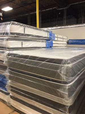 Brand new mattress. Camas nuevas for Sale in Frederick, MD