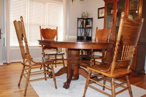 Vintage/Farmhouse Style Dining Table for Sale in Richmond, VA