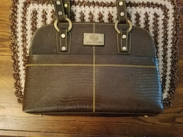 Moochies Purse Barely Used