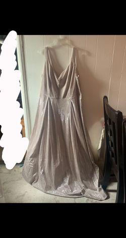 Fancy Glittery Dress Thumbnail