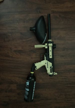 Cronus tippmann for Sale in Columbus, OH