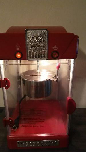 Popcorn maker for Sale in Lynchburg, VA