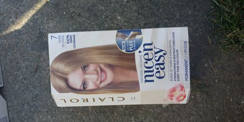 Clairol Hair  Color  Thumbnail