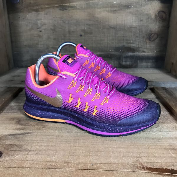 f8be7617618a Nike Zoom Pegasus H2O Repel Women s 6.5 and 7.5 for Sale in ...