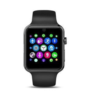 LEMFO LF07 Smart Watch (designed like Apple) for Sale in West Los Angeles, CA