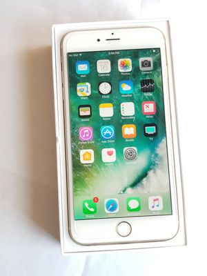 iPhone 6 Plus, Factory Unlocked for Sale in Annandale, VA