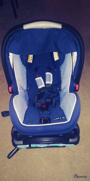 Graco infant car seat w/base for Sale in Manassas Park, VA