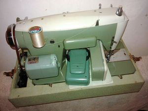 Sewing machine for Sale in Boston, MA