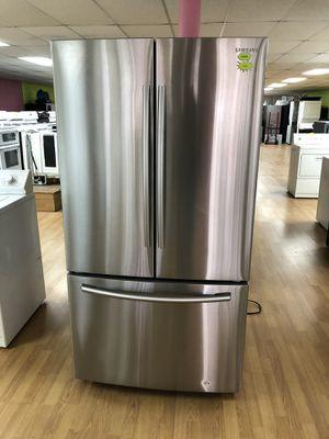 Stainless Steel Samsung French Door Refrigerator for Sale in Woodbridge, VA