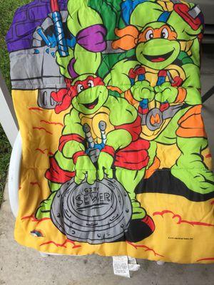 Teenage Mutant Ninja Turtles for Sale in Winter Garden, FL