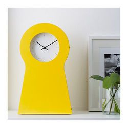 Large cool clock with storage Thumbnail
