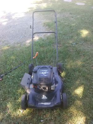 New And Used Lawn Mowers For Sale In Kingsport Tn Offerup