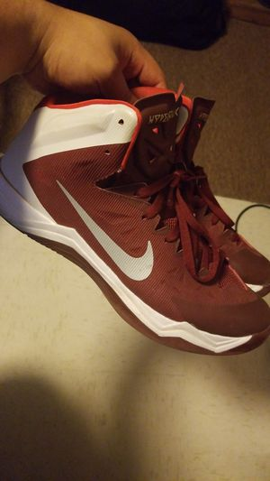 Nike Hyper Dunk size 13.5 for Sale in Takoma Park, MD