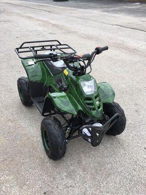 110cc atv for kids automatic four wheeler for Sale in Dallas, TX