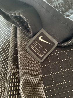 Nike quilted jogger - WMS Small Thumbnail