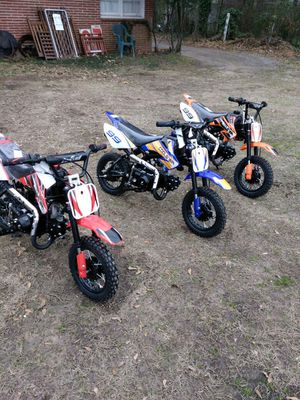 Dirt Bike Shops Near Me >> New And Used Dirt Bike For Sale Offerup