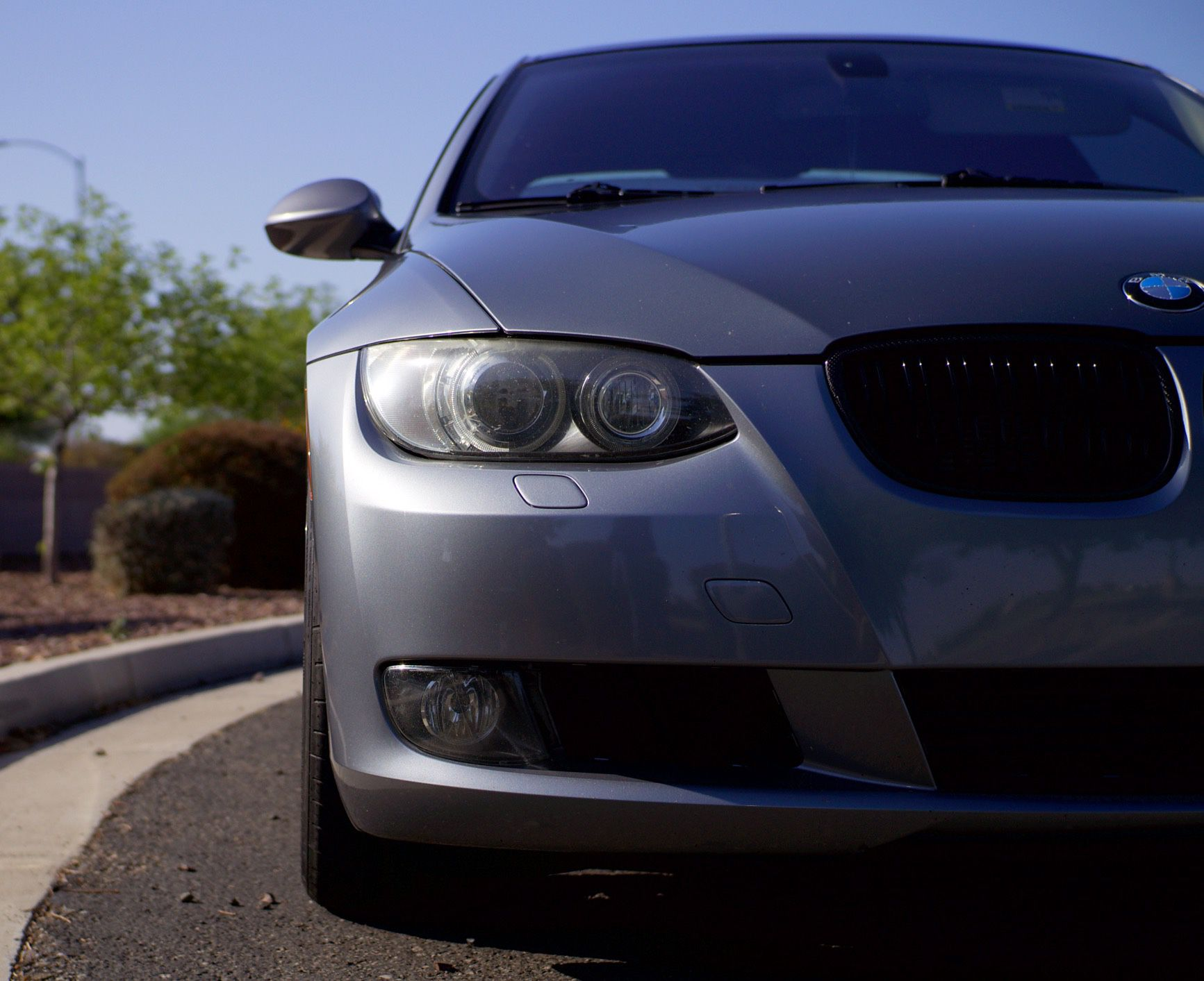 Photo 2007 BMW 335i