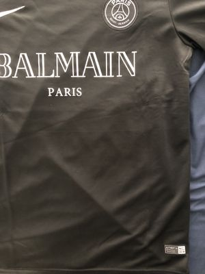 new style 5cc8e 85da6 Nike x Balmain Paris x PSG Custom Soccer Jersey for Sale in San Francisco,  CA - OfferUp