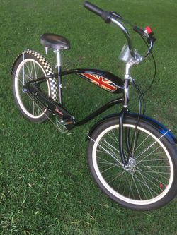 Electra The mod 3i Step -Over Like New Condition  Thumbnail