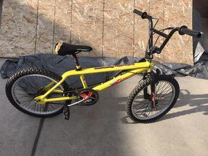 Photo X Games bike