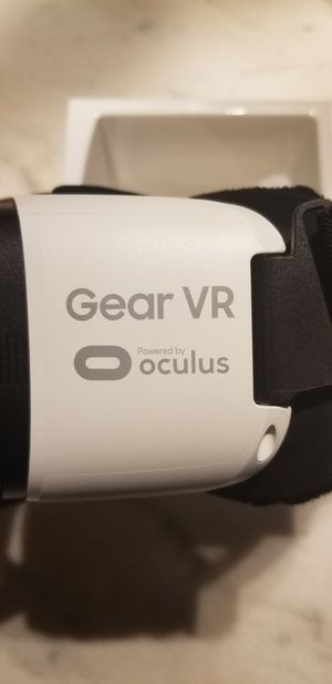 Samsung Gear VR for Sale in Fairfax, VA