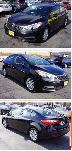 2015 Kia Forte EX for Sale in Woodbridge, VA