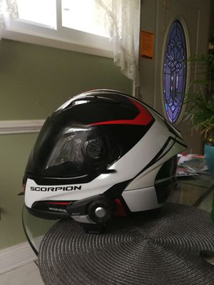 Scorpion helmet EXO-R2000 for Sale in Rockville, MD