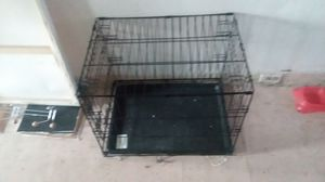 Small dog kennel for Sale in Lansdowne, MD