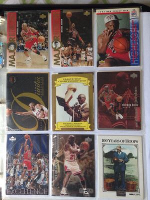 1000 Classic Basketball Cards for Sale in Boston, MA