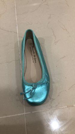 Manuela shoes girls Thumbnail