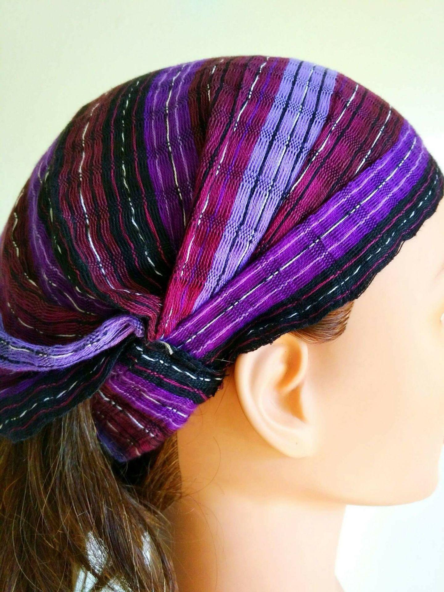 Bandanna/headbands