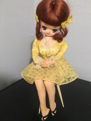 Beautiful antique doll 1950 for Sale in Miami, FL