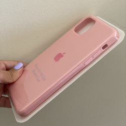 iPhone 11 Pro Max Silicone Case  Thumbnail