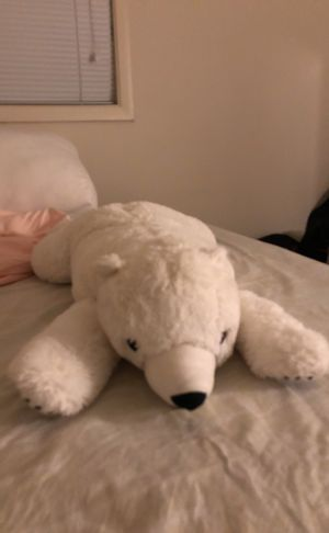 bear toy for Sale in Fairfax, VA