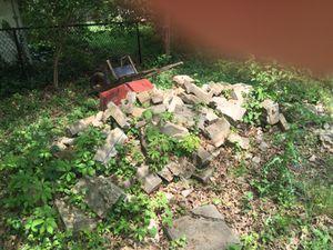 Free rocks for Sale in Fairfax, VA