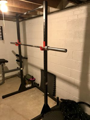 CAP Squat Rack for Sale in Silver Spring, MD